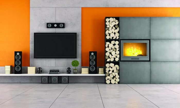TV Unit Selection