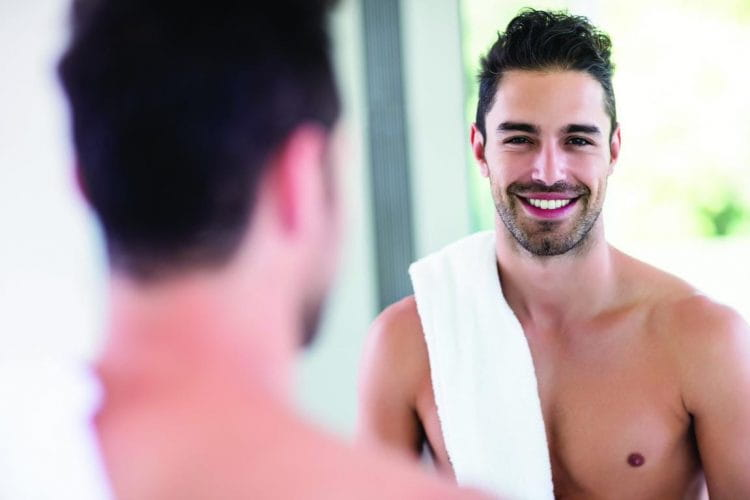 Men's Grooming Mistakes
