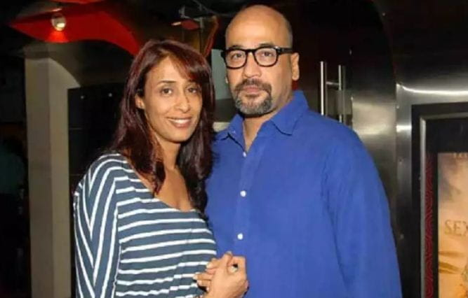 Anchit Kaur and Mohan Kapoor