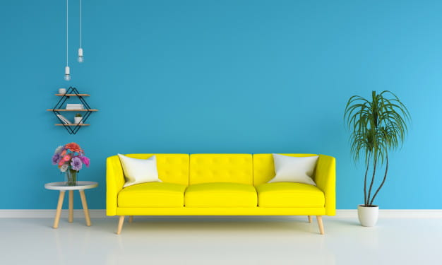 Home Decor Color Tips