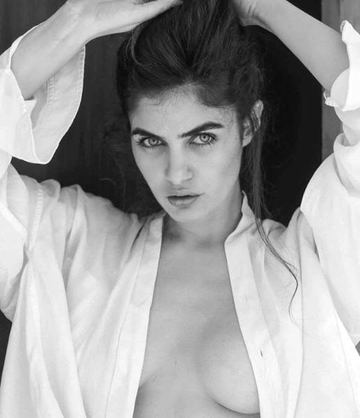 Gabriella Demetriades Hot Pics