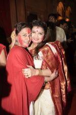 Kajol and Rani