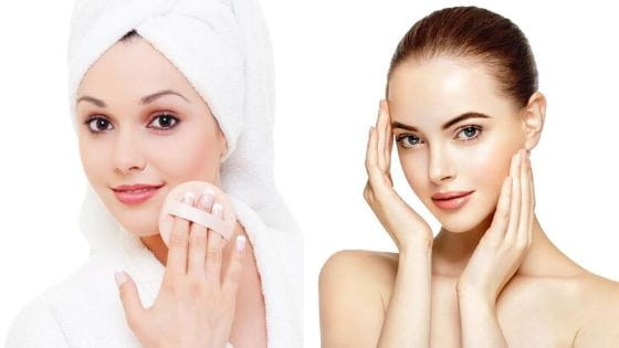 Makeup Removers