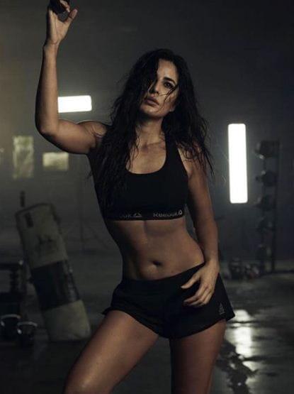 Bikini Photos Of Bollywood Actress