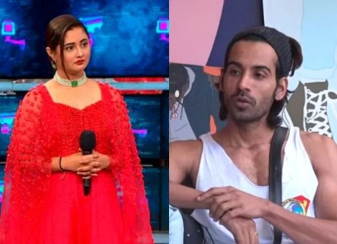 Contestant That Will Leave Bigg Boss House This week