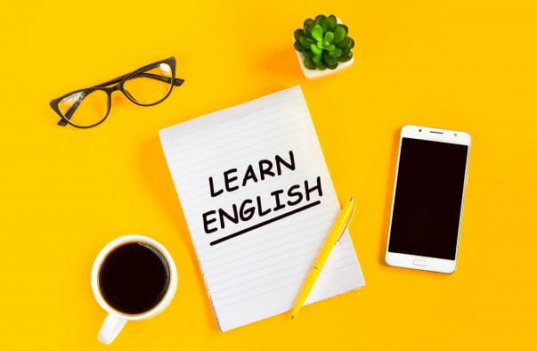 Learn English Speak English