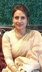 Zeenat Jahan