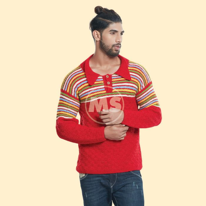 Sweater Designs For Men)