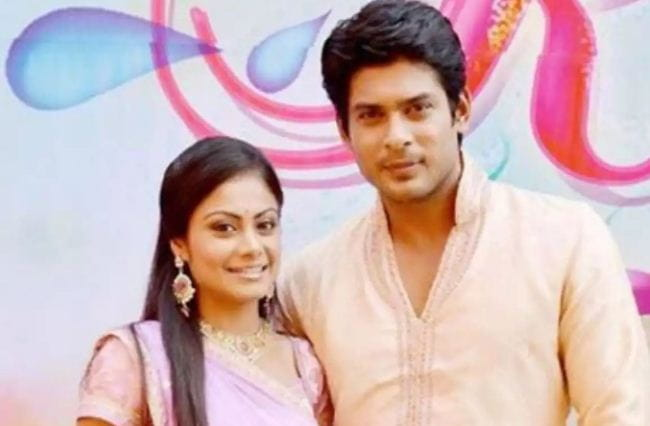 Sidharth Shukla's controversial life
