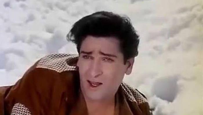 Shammi Kapoor: Shamsher Raj Kapoor