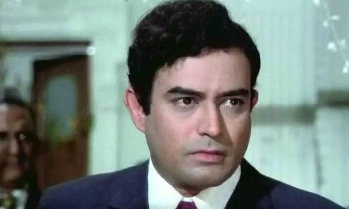 Sanjeev Kumar: Haribhai Zariwala