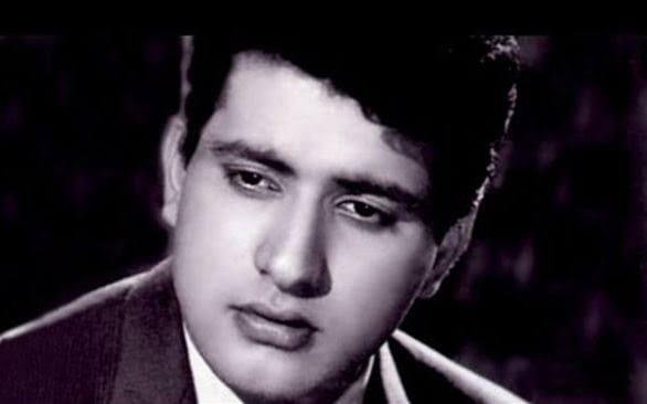 Manoj Kumar: Harikrishna Giri Goswami