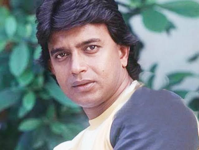 Mithun Chakraborty: Gaurang Chakraborty