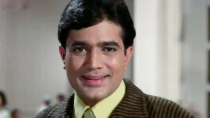 Rajesh Khanna: Jatin Khanna