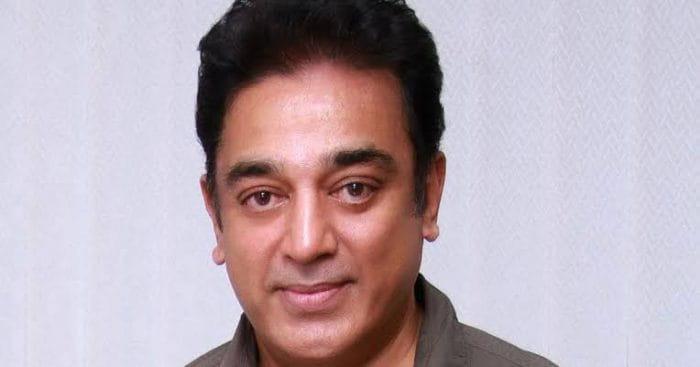 Kamal Hassan: Parthasarathy