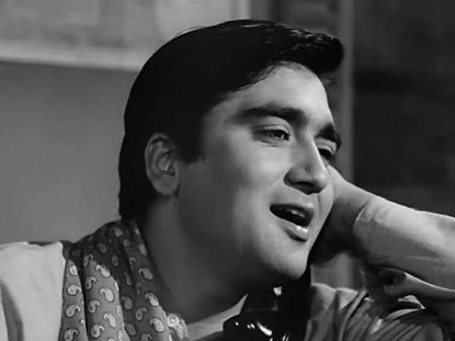 Sunil Dutt: Balraj