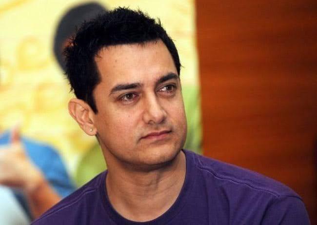 Aamir Khan: Mohammad Aamir Hussain Khan