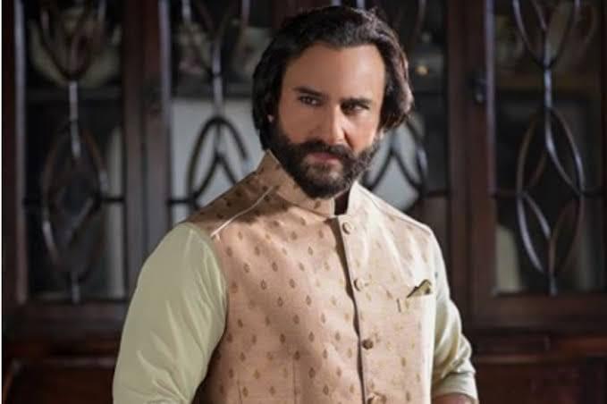Saif Ali Khan: Sajid Ali Khan