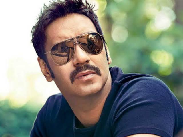 Ajay Devgan: Vishal Devgan