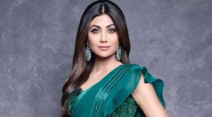Shilpa Shetty: Ashwini Shetty