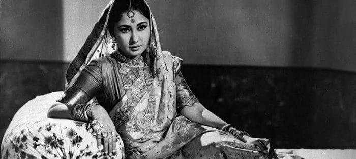 Meena Kumari: Mahazbeen Ban