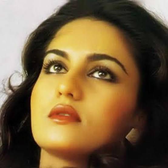 Reena Roy: Saira Khan