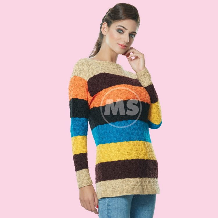 Woman Sweater Designs