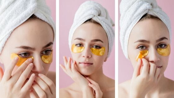 Home Remedies To Remove Dark Circles
