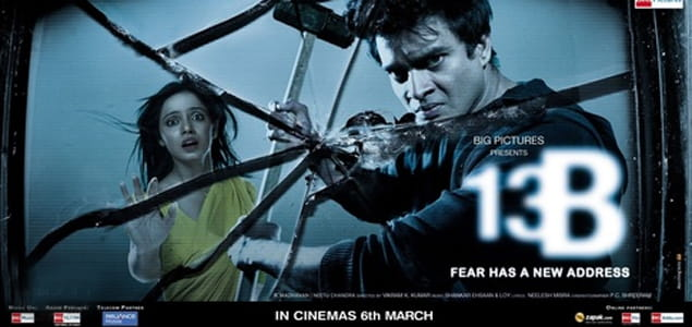 Best Horror Films Of Bollywood