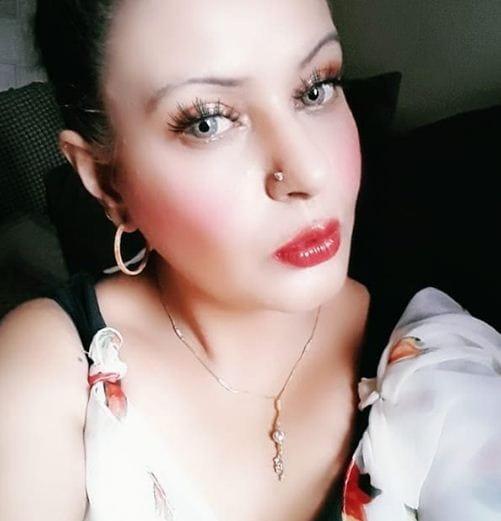 Amrita Dhanoa