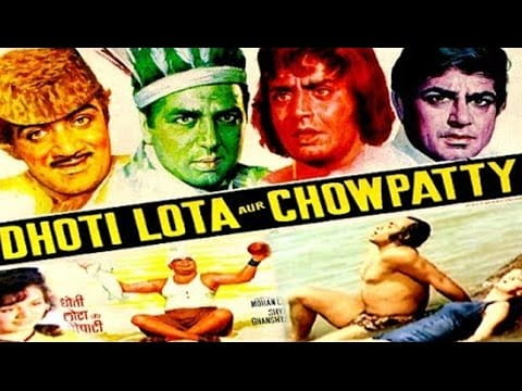 Weird Bollywood Movie Names