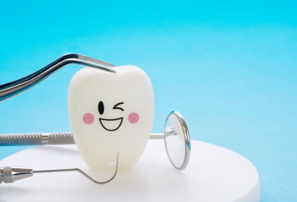 Easy Remedies For Strong Teeth