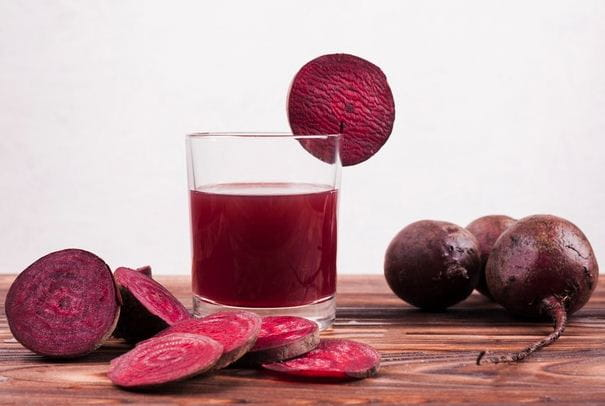 Superfoods to Fight Anaemia