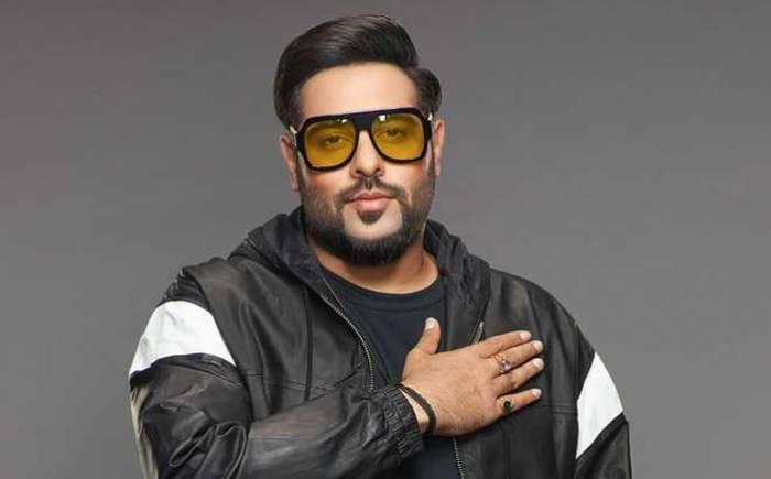 Singer Badshah