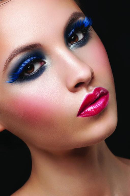 Easy Makeup Tips