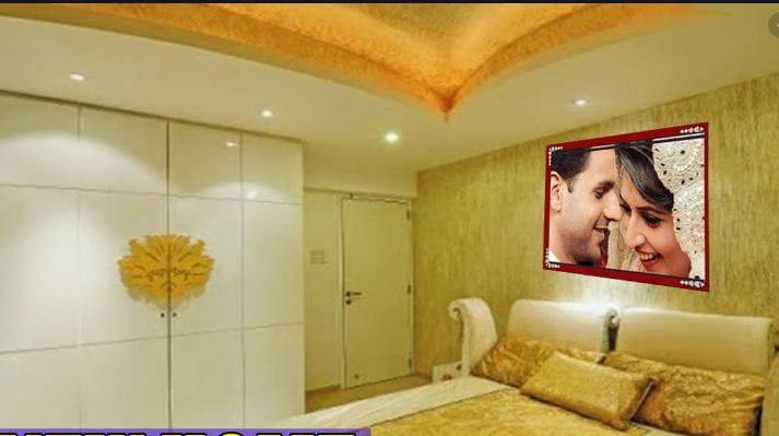Divyanka Tripathi and Vivek Dahiya's luxurious house