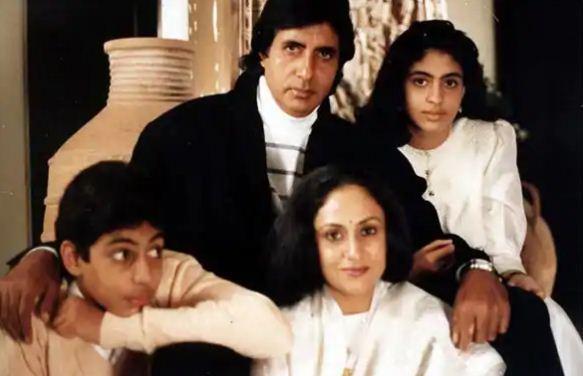 Abhishek Bachchan Unseen Photos