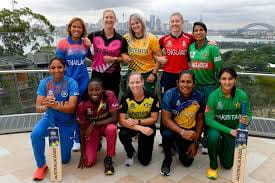 Women's T20 World Cup: