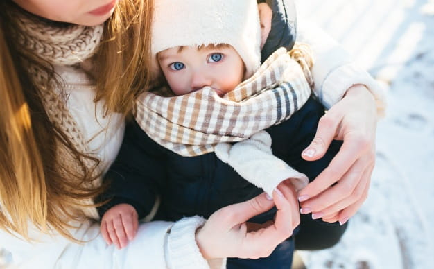 Tips To Take Care Of Your Children