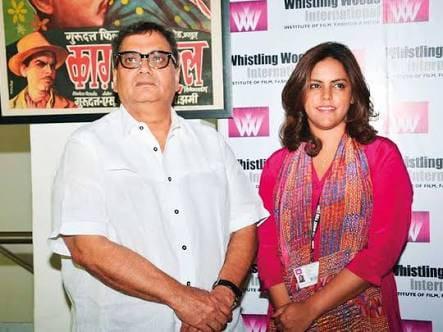 Meghana Ghai Subhash Ghai