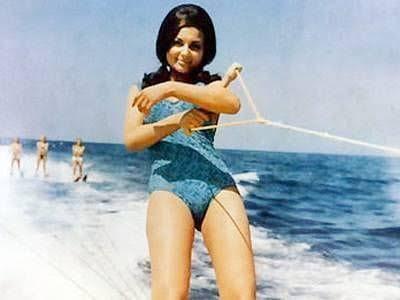 sharmila tagore in bikini hot