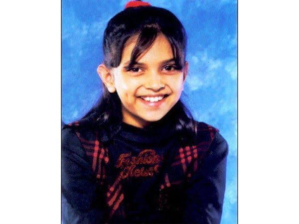 Deepika Padukone cute pic