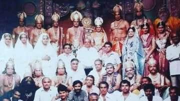 Ramayan Starcast
