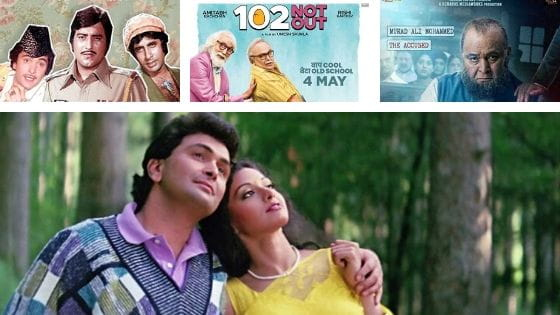 Best Movies Of Rishi Kapoor
