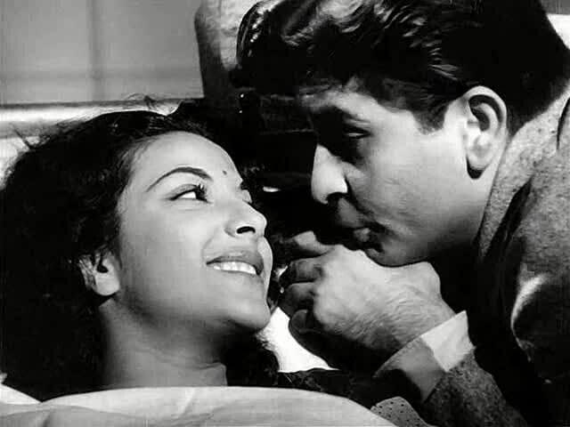 Nargis-Raj Kapoor