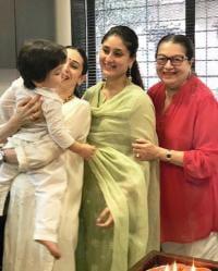 kareena karishma babita Kapoor