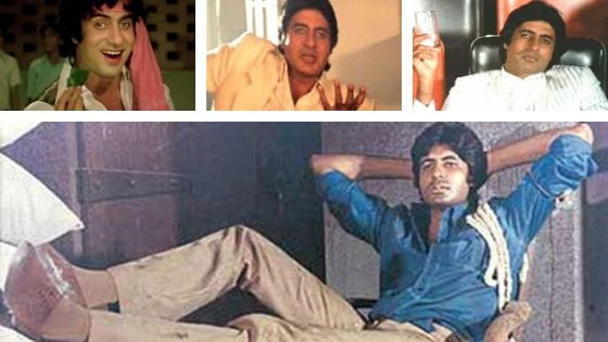 Superhit Dialogues Of Amitabh Bachchan