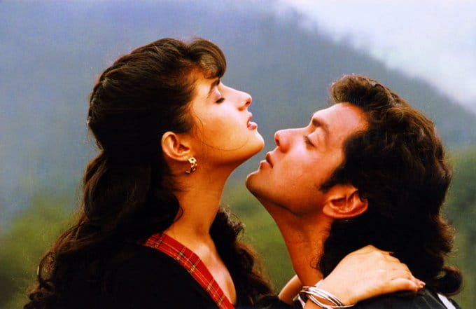 Bobby Deol Twinkle Khanna