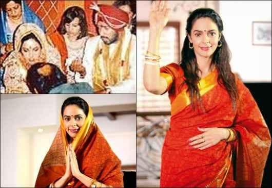 Mallika Sherawat Karan Singh Gill