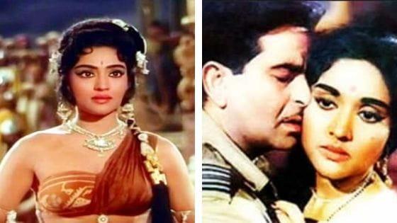 Vyjayanthimala Raj Kapoor